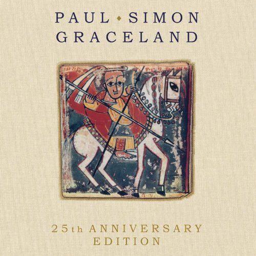 Graceland (Gold Series) by Paul Simon