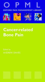 Cancer-related Bone Pain image