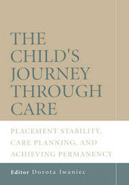 The Child's Journey Through Care image