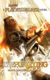 The Purifying Fire by Laura Resnick image