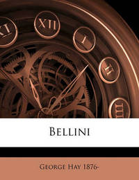 Bellini by George Hay