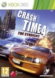 Crash Time 4 The Syndicate for Xbox 360