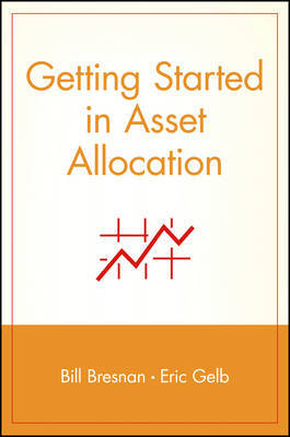 Getting Started in Asset Allocation by Eric Gelb image