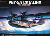 Academy PBY-5A Catalina 1/72 Model Kit