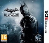 Batman: Arkham Origins Blackgate for Nintendo 3DS