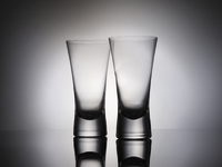 Krosno Vazrani Hi Ball - Pair (400ML)