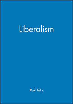 Liberalism by Paul Kelly