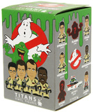 """Ghostbusters Titans Blind Box 3"""" Figure"""
