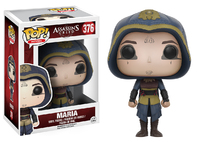 Assassin's Creed Movie - Maria Pop! Vinyl Figure