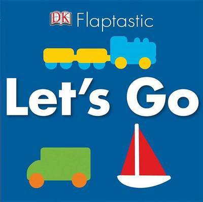 Flaptastic Let's Go image
