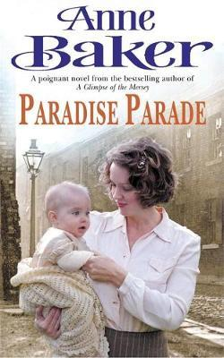 Paradise Parade by Anne Baker image