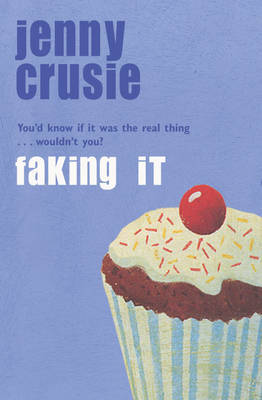 Faking it by Jenny Crusie image
