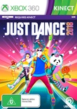 Just Dance 2018 for Xbox 360