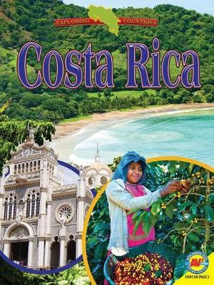 Costa Rica by Megan Kopp image