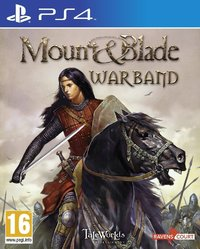 Mount & Blade: Warband for PS4