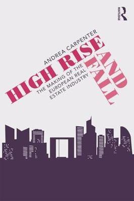 High Rise and Fall by Andrea Carpenter image