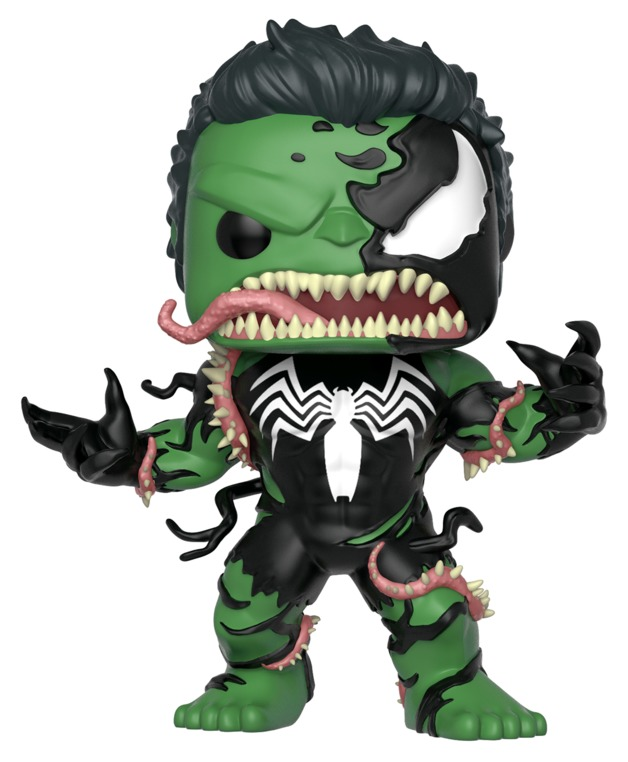 Marvel: Venomized Hulk - Pop! Vinyl Figure