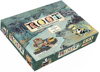 Root: The Riverfolk - Game Expansion image
