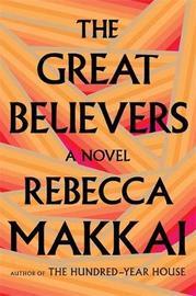 The Great Believers by Rebecca Makkai image