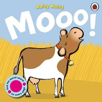 Mooo! by Ladybird image