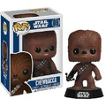 Star Wars Chewbacca Pop! Vinyl Bobble Head Figure