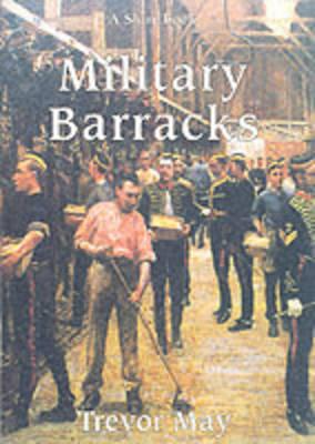 Military Barracks by Trevor May