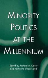 Minority Politics at the Millennium image