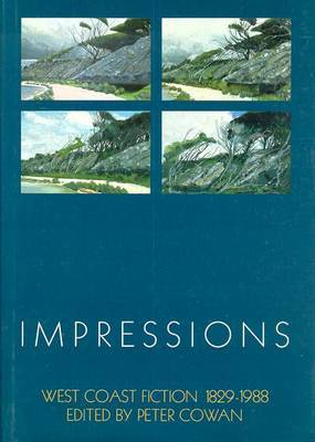 Impressions by Peter Cowan