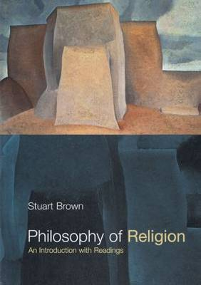 Philosophy of Religion by Stuart Brown image