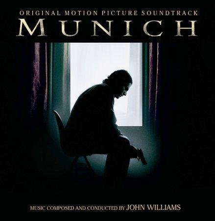Munich by Original Soundtrack image