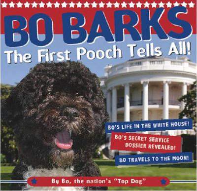 Bo Barks by Bo image
