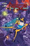 Adventure Time Vol. 8 by Ryan North