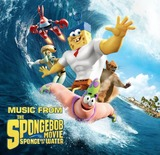 The Spongebob Movie Sponge Out Of Water Soundtrack by Various