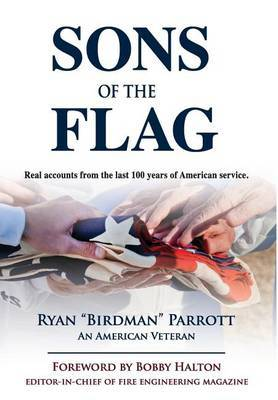 Sons of the Flag by Ryan Parrott