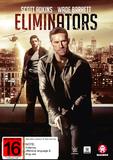 WWE: Eliminators DVD