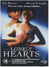 Lonely Hearts on DVD