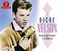 The Absolutely Essential by Ricky Nelson