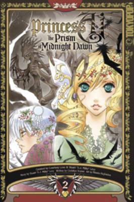 Princess Ai: v. 2 by Misaho Kujiradou image