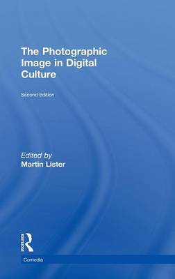 The Photographic Image in Digital Culture image