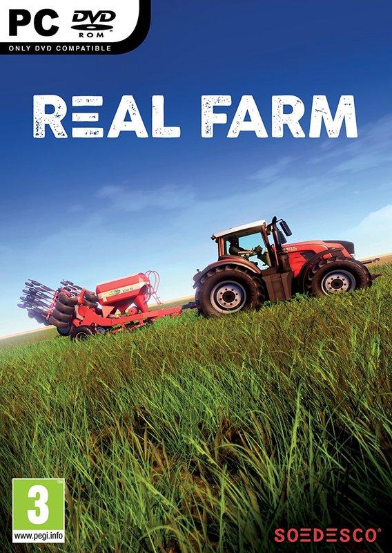 Real Farm Sim for PC