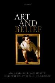 Art and Belief