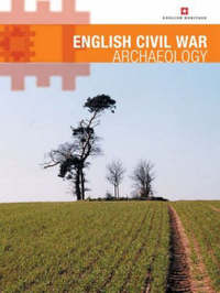 English Civil War Archaeology by Peter Harrington image