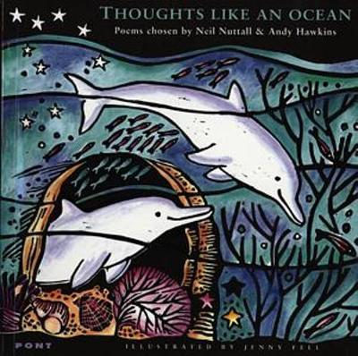 Thoughts like an Ocean - Poems for Children image