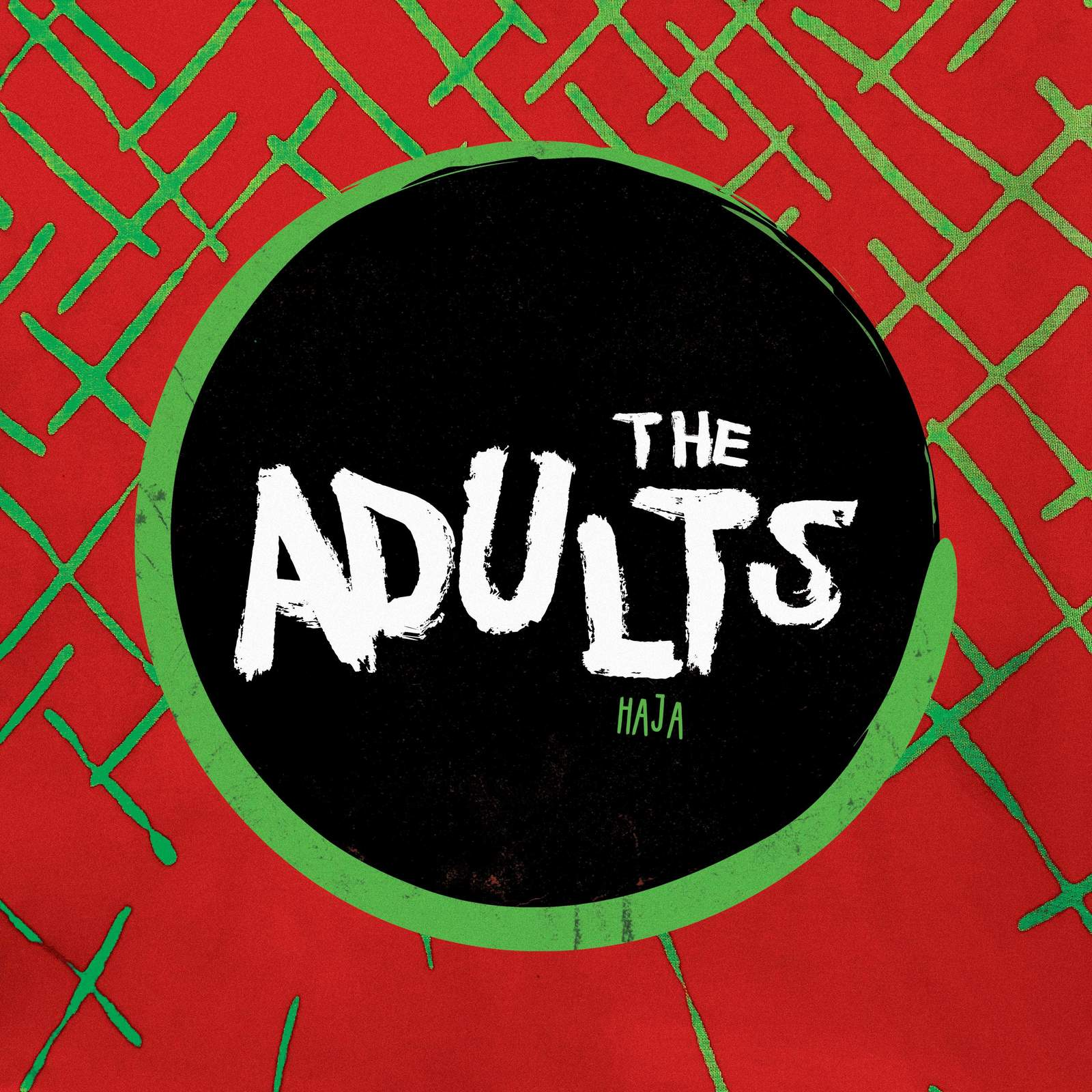 Haja by The Adults image