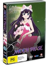 Tsukuyomi Moon Phase V06 on DVD