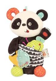 Battat: Party Panda - Plush Activity Toy