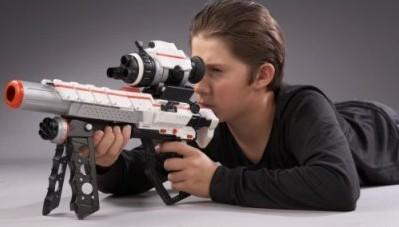 Laser Challenge P.R.O Basic Pistol 2 Player image