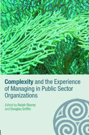 Complexity and the Experience of Managing in Public Sector Organizations image