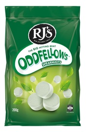 Oddfellows Spearmint (200g)
