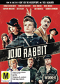 Jojo Rabbit on DVD